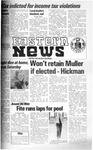 Daily Eastern News: March 28, 1973 by Eastern Illinois University