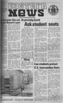 Daily Eastern News: May 02, 1973 by Eastern Illinois University
