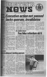 Daily Eastern News: May 04, 1973 by Eastern Illinois University