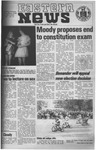 Daily Eastern News: May 07, 1973 by Eastern Illinois University