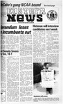 Daily Eastern News: May 11, 1973 by Eastern Illinois University