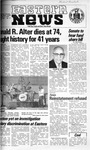 Daily Eastern News: May 14, 1973 by Eastern Illinois University