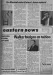 Daily Eastern News: February 01, 1974 by Eastern Illinois University