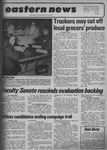 Daily Eastern News: February 06, 1974