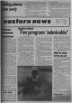 Daily Eastern News: February 07, 1974