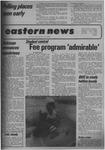 Daily Eastern News: February 07, 1974