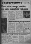 Daily Eastern News: February 08, 1974