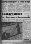 Daily Eastern News: February 13, 1974 by Eastern Illinois University