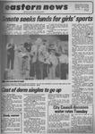 Daily Eastern News: February 18, 1974