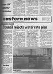 Daily Eastern News: February 21, 1974