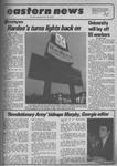 Daily Eastern News: February 22, 1974