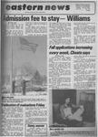 Daily Eastern News: February 26, 1974