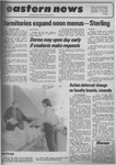 Daily Eastern News: February 27, 1974 by Eastern Illinois University
