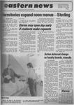 Daily Eastern News: February 27, 1974