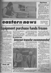 Daily Eastern News: February 28, 1974 by Eastern Illinois University