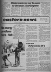 Daily Eastern News: January 24, 1974