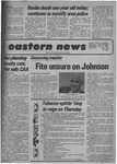 Daily Eastern News: July 03, 1974 by Eastern Illinois University