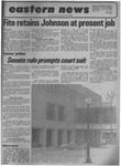 Daily Eastern News: July 10, 1974 by Eastern Illinois University
