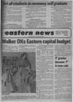 Daily Eastern News: July 31, 1974