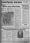 Daily Eastern News: March 01, 1974 by Eastern Illinois University