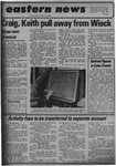 Daily Eastern News: March 20, 1974 by Eastern Illinois University