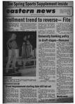 Daily Eastern News: March 26, 1974 by Eastern Illinois University