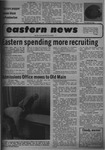 Daily Eastern News: March 28, 1974 by Eastern Illinois University