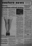 Daily Eastern News: March 29, 1974 by Eastern Illinois University
