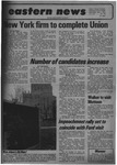 Daily Eastern News: May 01, 1974 by Eastern Illinois University