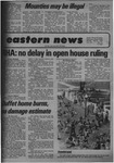 Daily Eastern News: May 06, 1974 by Eastern Illinois University