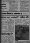 Daily Eastern News: May 09, 1974 by Eastern Illinois University