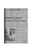 Daily Eastern News: October 08, 1974