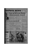 Daily Eastern News: October 14, 1974