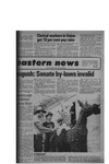 Daily Eastern News: October 17, 1974 by Eastern Illinois University