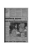 Daily Eastern News: October 18, 1974 by Eastern Illinois University