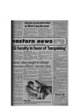 Daily Eastern News: October 28, 1974 by Eastern Illinois University