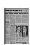 Daily Eastern News: October 31, 1974