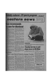 Daily Eastern News: September 03, 1974 by Eastern Illinois University