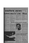 Daily Eastern News: September 06, 1974 by Eastern Illinois University