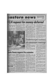 Daily Eastern News: September 25, 1974