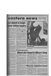Daily Eastern News: September 26, 1974 by Eastern Illinois University