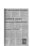 Daily Eastern News: September 30, 1974 by Eastern Illinois University