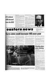 Daily Eastern News: April 02, 1975 by Eastern Illinois University