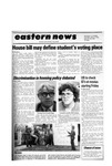 Daily Eastern News: April 03, 1975 by Eastern Illinois University