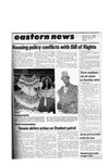 Daily Eastern News: April 07, 1975 by Eastern Illinois University