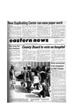 Daily Eastern News: April 08, 1975 by Eastern Illinois University