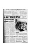 Daily Eastern News: April 09, 1975 by Eastern Illinois University