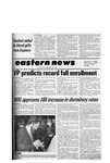 Daily Eastern News: April 11, 1975 by Eastern Illinois University
