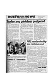 Daily Eastern News: April 14, 1975 by Eastern Illinois University