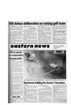 Daily Eastern News: April 15, 1975 by Eastern Illinois University